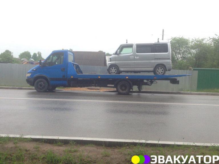эвакуатор Обнинск